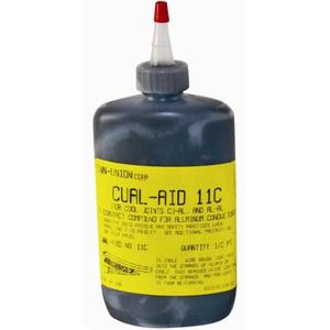Penn-Union 1/2PTNO11C Oxide Inhibitor - 1/2 Pint Bottle
