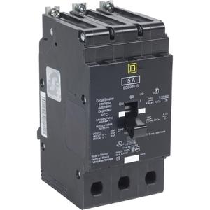 EDB36020 20A 3P NF BREAKER