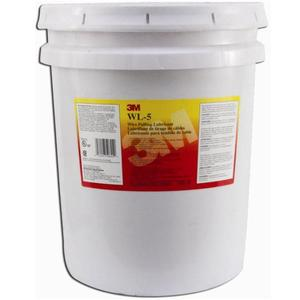 3M WL-5 Wire Pulling Gel Lubricant - 5 Gallon Bucket