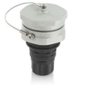 Leviton LNR86-5E 15 Amp, 125 Volt, NEMA L5-15R, 2P, 3W, Connector