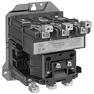 Allen-Bradley 500FL-EOD93 SIZE 4 200 A AC