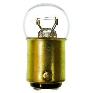 Candela 1252 Miniature Incandescent Lamp