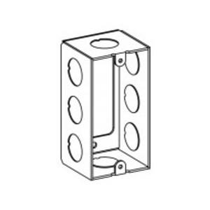 Orbit Industries HB-1-50-EXT Handy Box Extension Ring