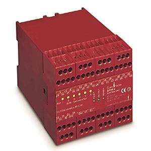 Allen-Bradley 440N-S32052 Interface, Logic, 24V AC/DC, 115/230V AC/DC, Type, Sipha 6, 90mm