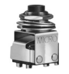 Micro Switch 2PB7 MICRO 2PB7 PB SW