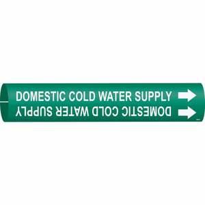 4050-B 4050-B DOMESTIC CLD WATER SUPP/GR