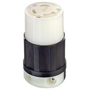 C2653 EB CONN LOCK 2P/3W L930R 30A600VAC