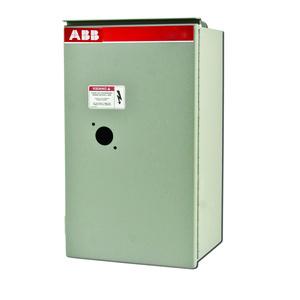 ABB T5E-3R12 NEMA 3R/12 Breaker Enclosure