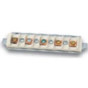 "Tyco Electronics 554862-1 Cold Shrink Splice, Wire Range: 500 - 800 MCM, 12"" Tube"