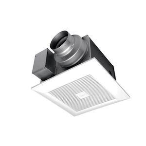 Panasonic FV-11-15VK1 Pick-A-Flow Ceiling Fan, 110-130-150 CFM