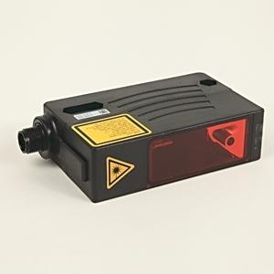 Allen-Bradley 45LMS-D8LGC2-D4 Laser Measurement Sensor, Diffuse, 0.2 - 15m Sensing Range
