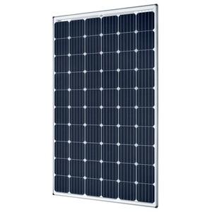 SolarWorld SWPL300-MONO-SV-5BB 300 Watt, Monocrystalline