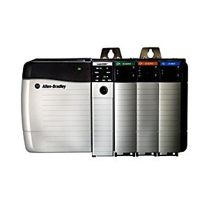 Allen-Bradley 1756-IF4FXOF2F I/O Module, Analog, High Speed, Input/Output, 4 Channel