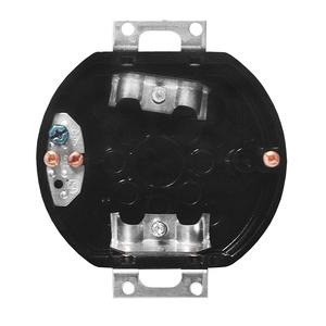 700 37155E  OCTAGONAL BX L/EAR (4080809)