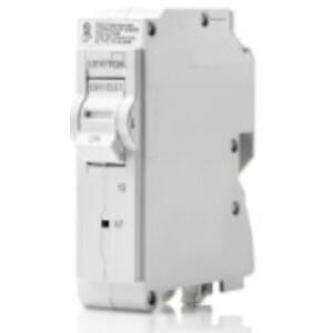 Leviton LB115-GF Branch Circuit Breaker, GFCI 1-Pole 15A