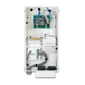 47605-28N WH 28 ENCL W/O CVR