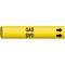 4067-B 4067-B GAS/YEL/STY B
