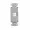 41641-GY GY DEC PLUS 1PORT WP INSERT