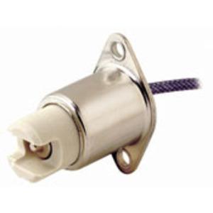 555 QUARTZLINE LAMPHOLDE FOR SINGLE CON