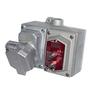 ENRC22151 GFI 15A 125V THRU DL G RCPT