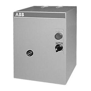 ABB N11-2E1J NEMA Sz 3, Type 1, Non-Reversing, Starter
