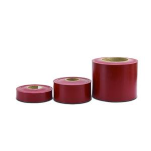 "Raychem HVBT-2-R-01 Busbar Insulating Tape, 2"" Wide, High-Voltage, Heat Shrinkable"