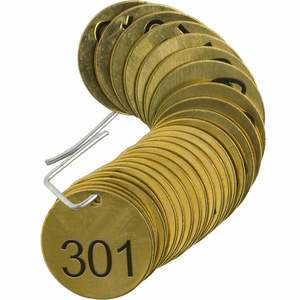 23619 1-1/2 IN  RND., 301 - 325,