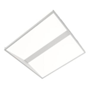 Metalux 22EN-LD2-34-UNV-L840-CD1-U LED Troffer 2x2