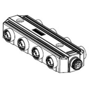 Woodhead DN8000 MC MPIS DN PASSIVE 8