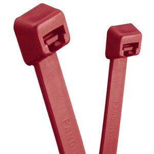 Panduit PLT3S-M702Y Cable Tie, 11.6L (295mm) Standard, Halar