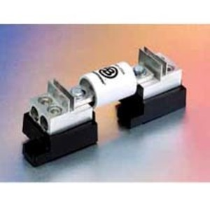 "Eaton/Bussmann Series BH-3144 Modular Fuse Block for High Speed Fuses, 700A, 1000V, 5-3/8"" Stud"