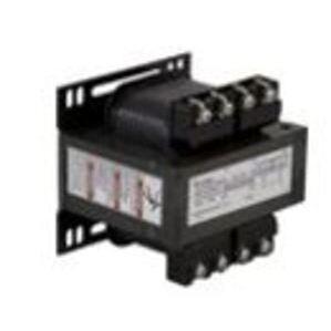 Square D 9070K250D20 Control Transformer, 250VA, Multi-Tap, Type K, 1PH, Open *** Discontinued ***