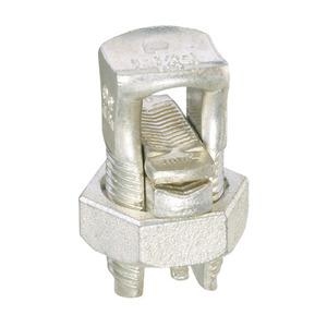 Panduit SBCT350-1 Split Bolt, Copper, Tin Plated, 2/0 STR