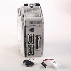 Allen-Bradley 1769-L32EK COMPACTLOGIX 750KB ENET CONTROLLER