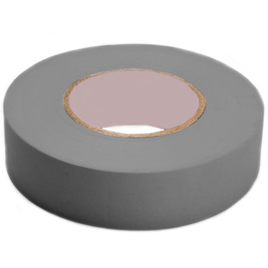 "3M 35-GRAY-3/4X66FT Color Coding Electrical Tape, Vinyl, Gray, 3/4"" x 66'"