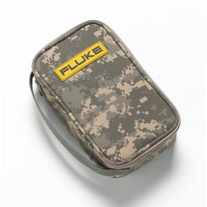 Fluke CAMO-C25 Soft Meter Case - Camoflage