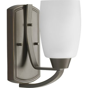 Progress Lighting P2794-20 1-100w Med Bath Brkt