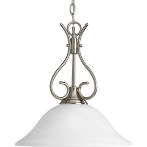 Progress Lighting P5091-09 1-Lt. pendant