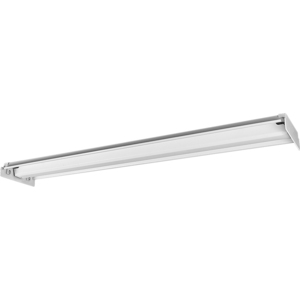 Progress Lighting P7214-30EB General Purpose Strip, 4', 120V