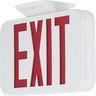Progress Lighting Exit Signs w/Emergency Lights