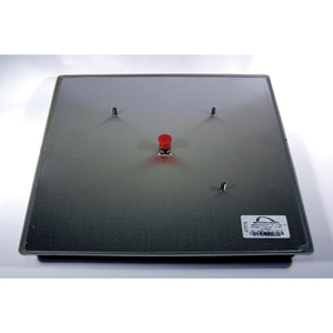 Prosoft Technology A2419NJ-DP Antenna, Panel/Patch, Directional, 19 dBi Gain, 2.4 to 2.5 GHz
