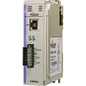 Prosoft Technology MVI69-HART Communications Module, HART Multi-Drop Master, CompactLogix
