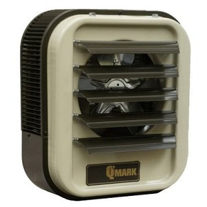 Qmark MUH0541 5kw @ 480v, 3 Horizontal/downflow Unit Heater