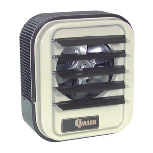 Qmark MUH154 Industrial Unit Heater, 15000W, 480V