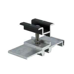 "Quick Mount PV QMQR-CP33.2-B-24 2"" Panel Clamp Assembly"