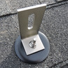 Quickscrews International Roof Attachments - Standoffs
