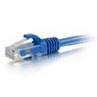 Quiktron Patch Cords - Category 6