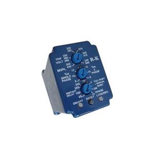 R-K Electronics MVPL-24A-A1C MULTI-RANGE 3PH