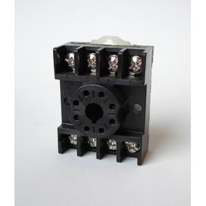 R-K Electronics OT08 Socket Dpdt 600v/10a