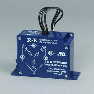 R-K Electronics RCY6A-30 600V Transient Voltage Suppressor